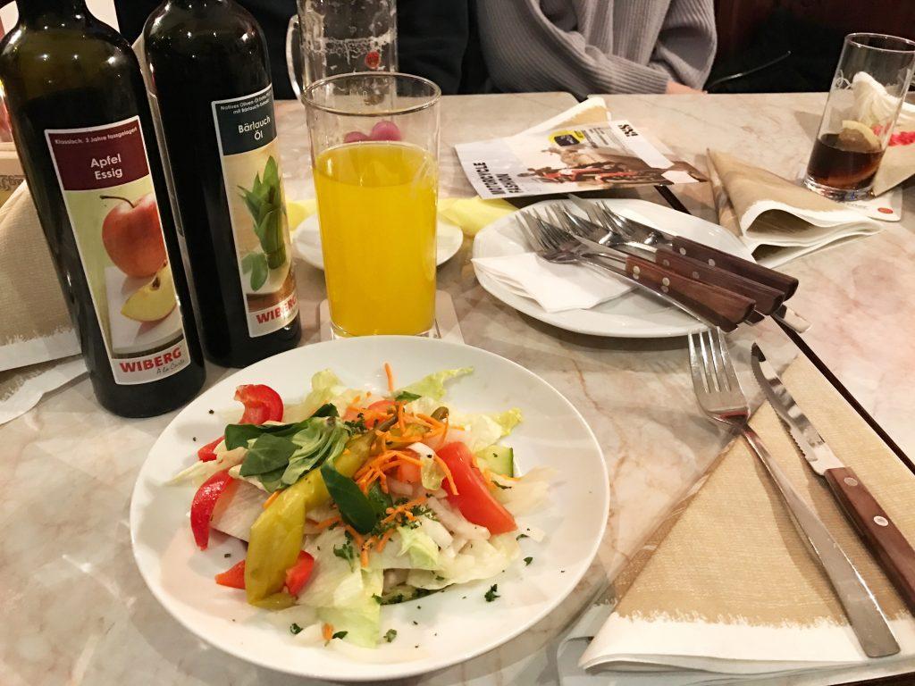Glutenvrij in Berlijn