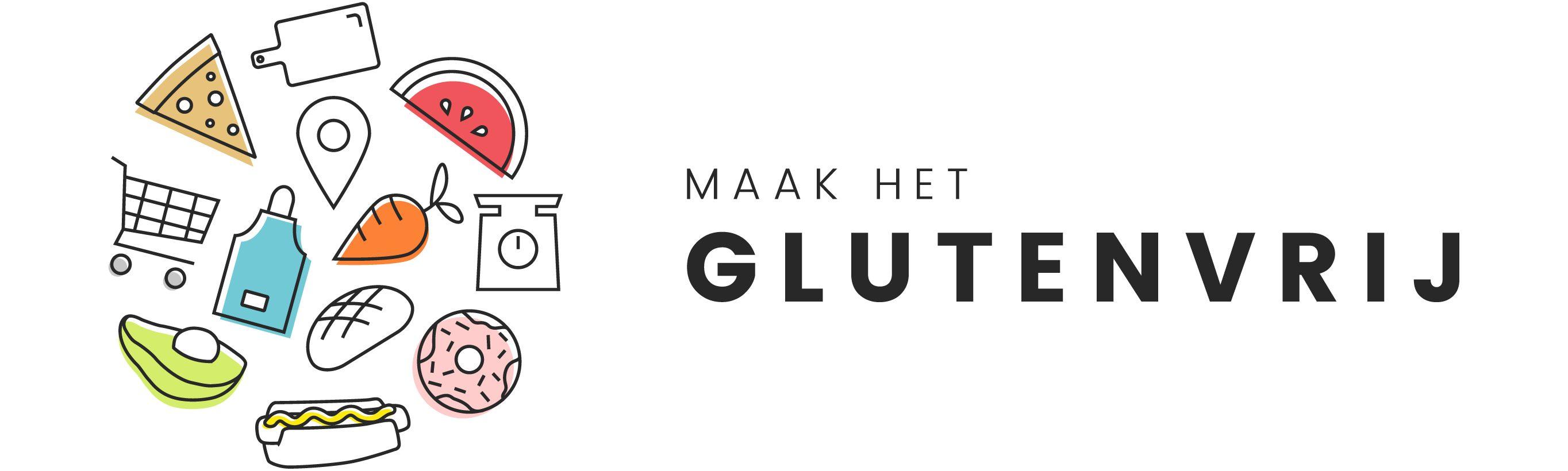 Maak het Glutenvrij