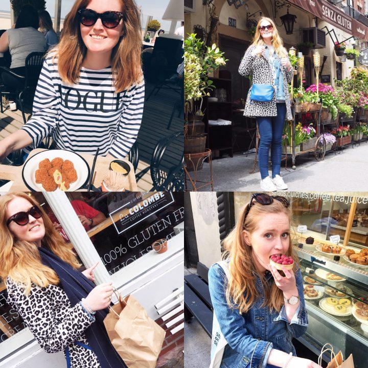 4 x Mijn favoriete glutenvrije vakantiebestemming #wijbloggenglutenvrij