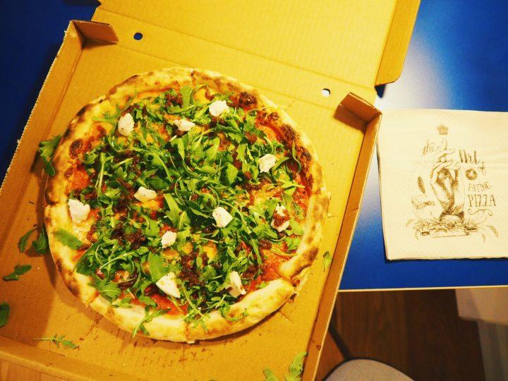 Restaurant Review: Mastino V glutenvrij