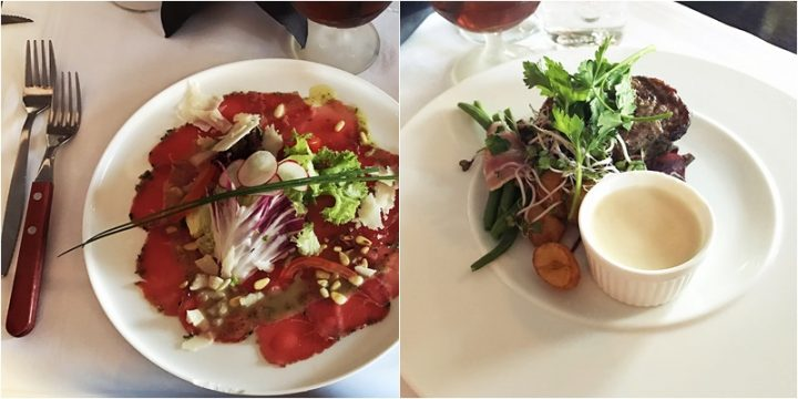 Restaurant Review: Weekends Zwolle glutenvrij
