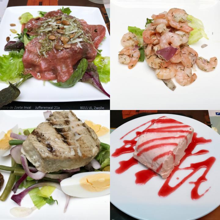 Restaurant Review: De Zoete Inval glutenvrij
