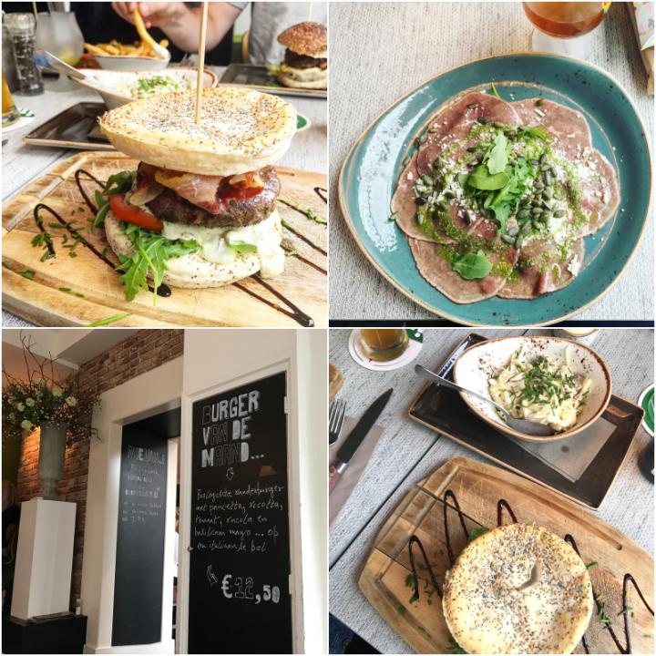 Restaurant Review: Ingeburgerd glutenvrij