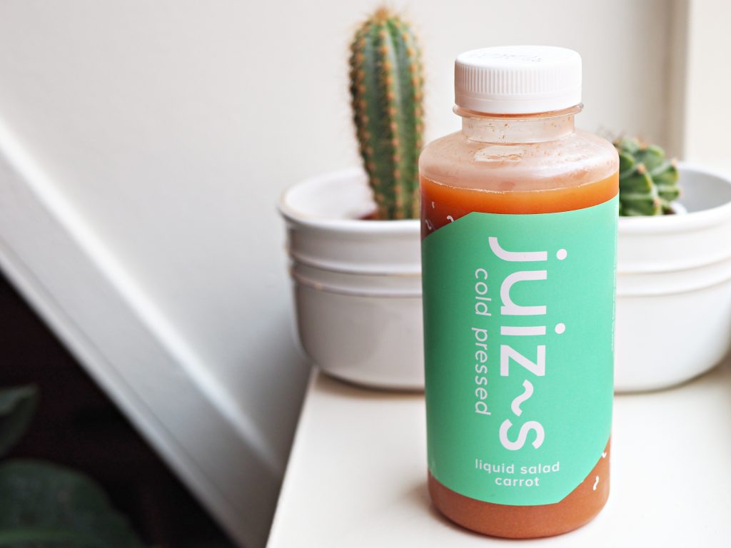 juizs cold pressed