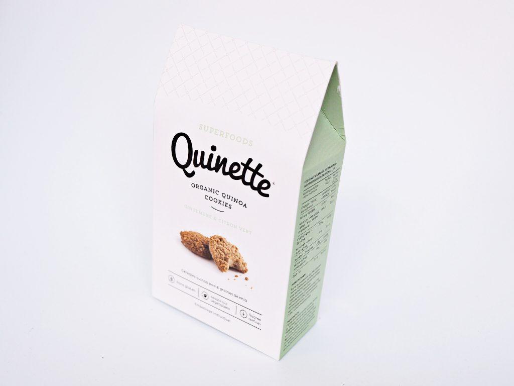 quinette koekjes