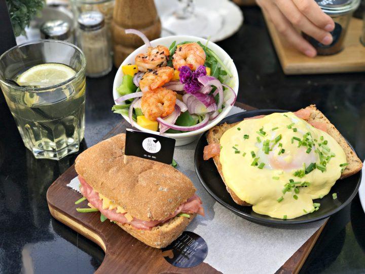 Restaurant Review: Bij Hartje Zwolle glutenvrij