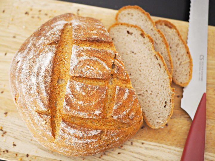 Review: vers glutenvrij brood van Die Maisterei