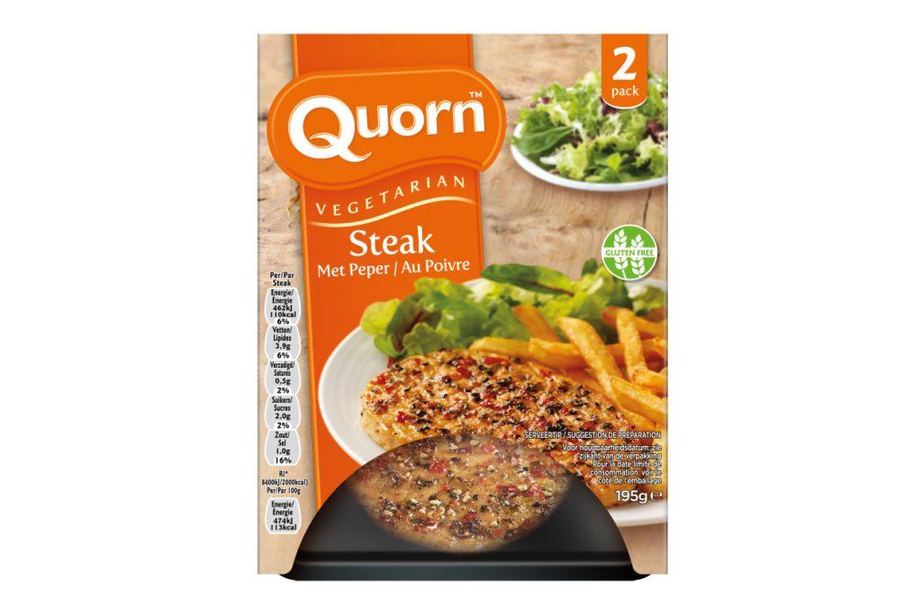 glutenvrije vleesvervangers