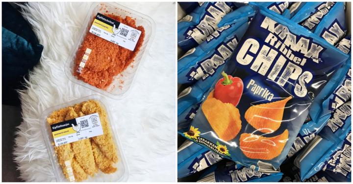 Glutenvrij bij Aldi (update 30/09/18!)