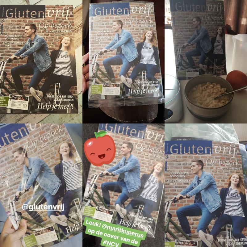 glutenvrij magazine