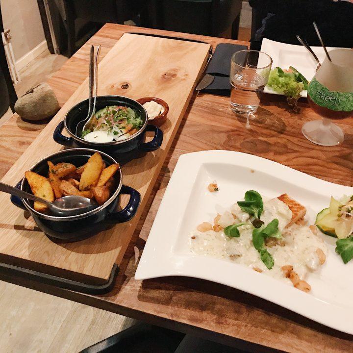 Restaurant Review: Dunnik Zwolle glutenvrij