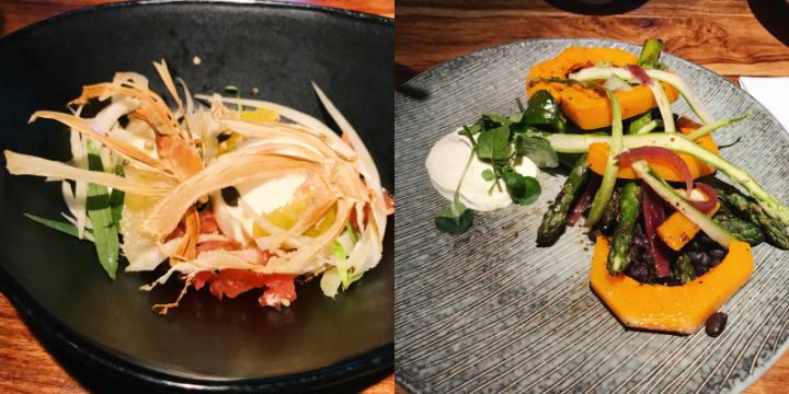 Restaurant Review: De Veranda Amsterdam glutenvrij