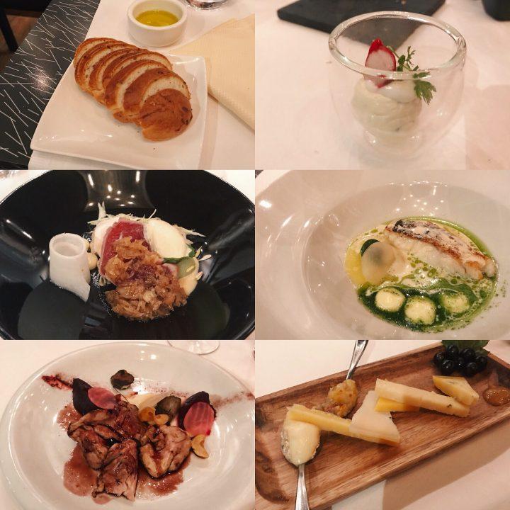 Restaurant Review: Over de Tong Zwolle glutenvrij
