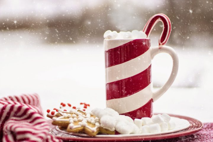 Glutenvrije inspiratie tijdens #decemberglutenvrij