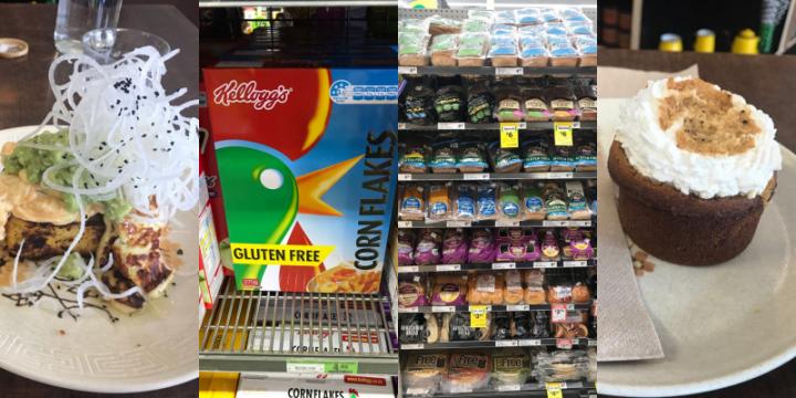 Glutenvrij in Australië