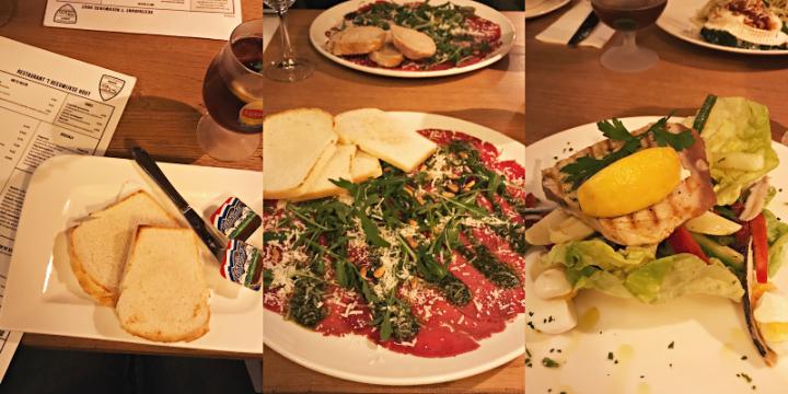 Restaurant Review: Reeuwijkse Hout glutenvrij