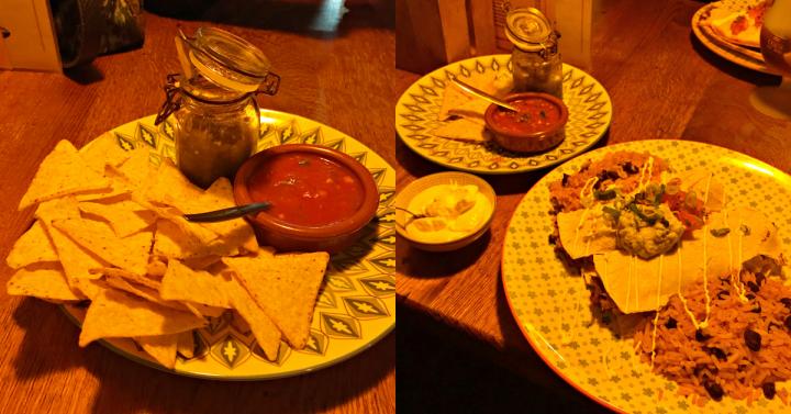 Restaurant Review: La Cucaracha Zwolle glutenvrij
