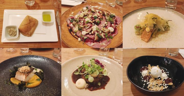 Restaurant Review: XO Groningen glutenvrij