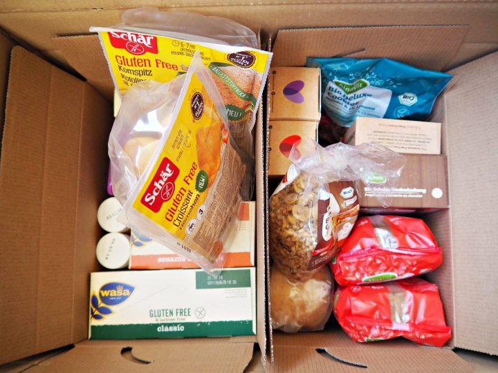 Glutenvrij shoppen bij Duitse webshop FoodOase