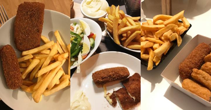 Restaurant Review: Paradiso Zwolle glutenvrij