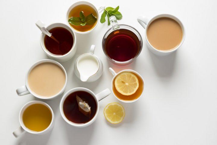 Opletten geblazen: In deze thee zit gluten! (update september 2019)