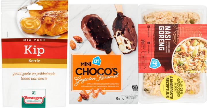 Ken je deze glutenvrije producten al? Deel 6