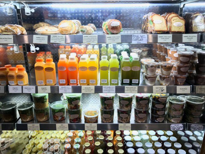 Waarom New York meer was dan een glutenvrij tripje