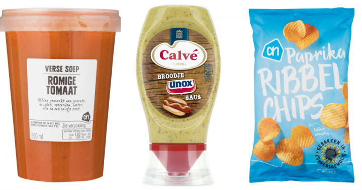 Ken jij deze glutenvrije producten al? Deel 7