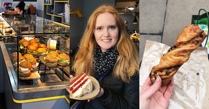 Glutenvrij in Londen #3