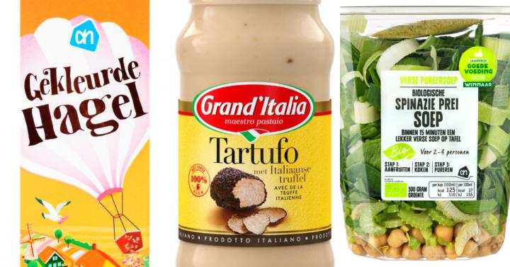 Ken jij deze glutenvrije producten al? Deel 10