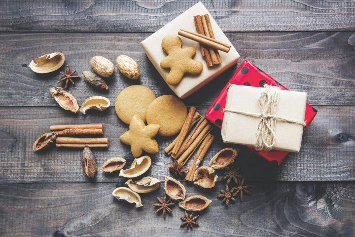 Waarom ik me nu al druk kan maken om mijn glutenvrije Kerstdagen