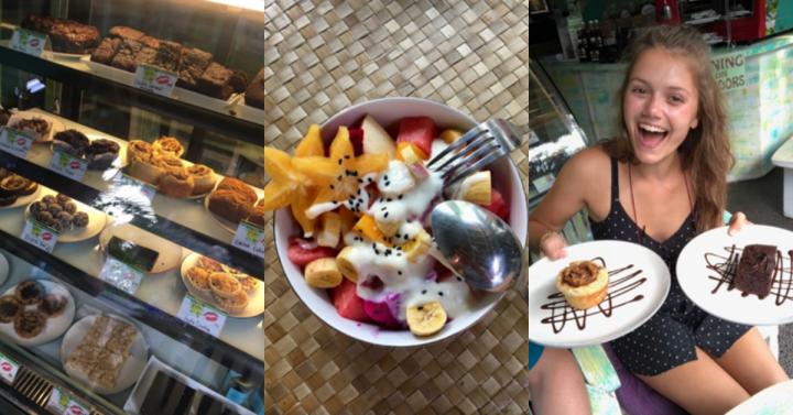 Indonesië glutenvrij? Nina deelt haar tips en ervaringen