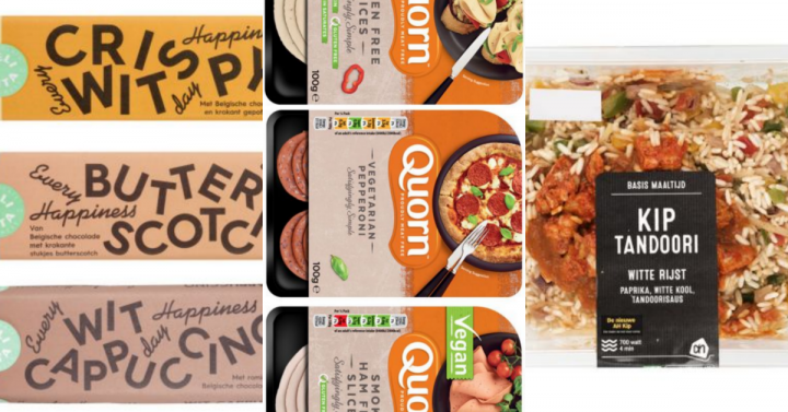 Ken jij deze glutenvrije producten al? Deel 11