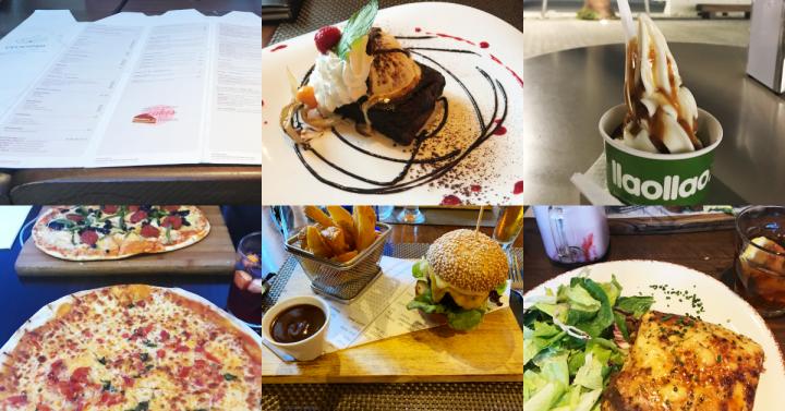 Glutenvrij in Malaga – gastblog van Laura