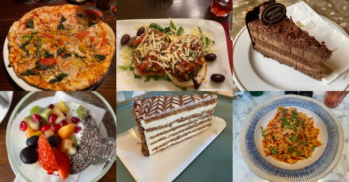 Glutenvrij in Wenen – gastblog 2 van Laura